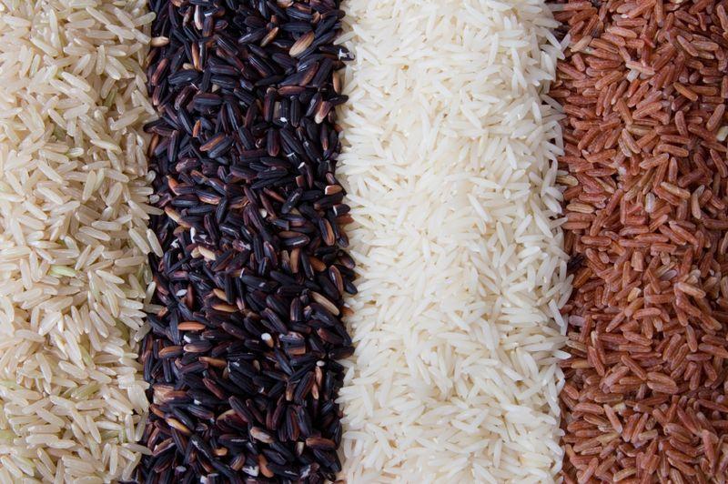 Как сделать хороший рис