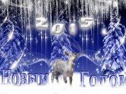 Подборка лучших поздравлений с Новым Годом 2015 в стихах