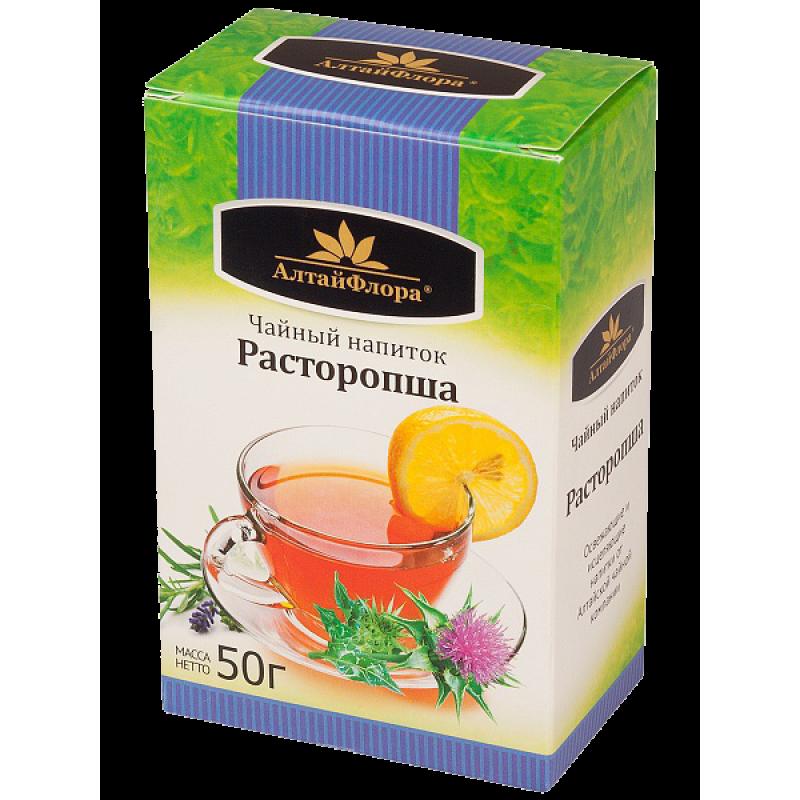 28575ebb583 Купить Расторопша семена АлтайФлора 50 г в интернет магазине ...